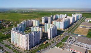 ЖК Западные Ворота г. Ростов-на-Дону