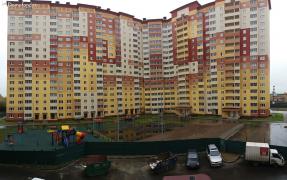 ЖК «Новые Островцы» Московская Область